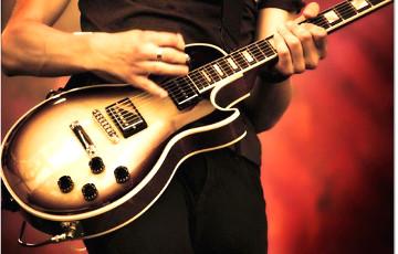 Ученые: Мозг музыкантов оказался более развит, чем у обычных людей