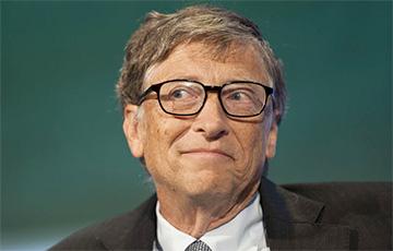 Билл Гейтс оценил перспективы российской вакцины от коронавируса