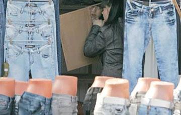 В Орше и Барановичах будут делать свои джинсы