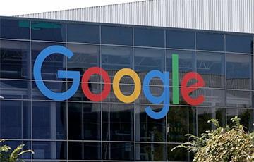Google выплатил Роскомнадзору штраф в 500 тысяч российских рублей