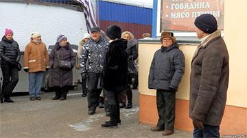 Слонимские предприниматели намерены провести марш в Минске