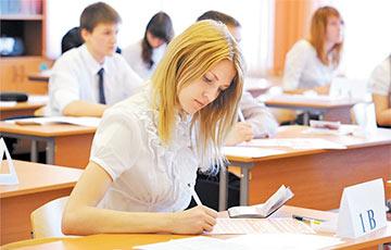 Belarusians Demand to Cancel High School Graduation