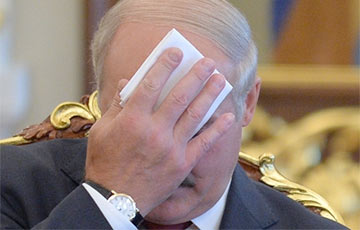 Lukashenka Shared His Phobias