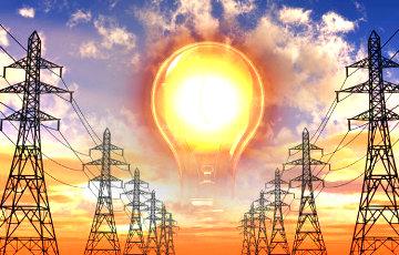 Китай останавливает заводы из-за нехватки электроэнергии