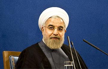 На выборах в Иране лидирует оппозиция президента Роухани