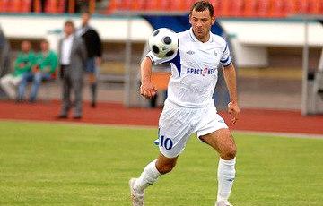 Роман Василюк официально завершил карьеру
