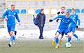 Выходившие на замену игроки брестского «Динамо» забили 15 мячей в чемпионате
