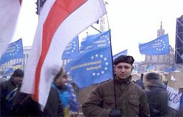 Михаил Жизневский - сын Беларуси, герой Украины