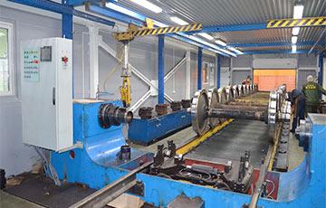 Барановичский завод автоматических линий остановился из-за отсутствия заказов
