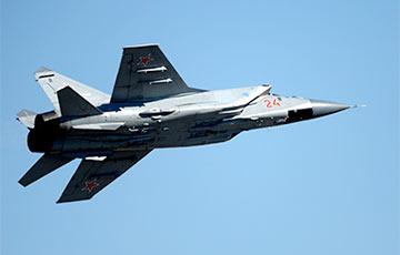 В Ливии истребитель МиГ-21 едва не убил пророссийского фельдмаршала Хафтара