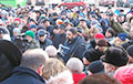 Гомельскія праваабаронцы звярнуліся да спецдакладніцы ААН датычна Беларусі