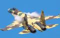 Российские истребители вторглись в воздушное пространство Эстонии