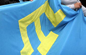 Як у 1944-м дэпартавалі крымскіх татараў