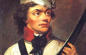Сегодня – день рождения Тадеуша Костюшко