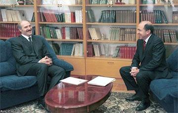 Модель Даша: Березовский хотел меня познакомить с Лукашенко