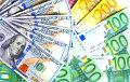 Белорусы жалуются на нехватку валюты