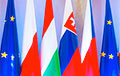 Representatives Of Visegrad Group Countries Met With Belarusian Opposition Leaders