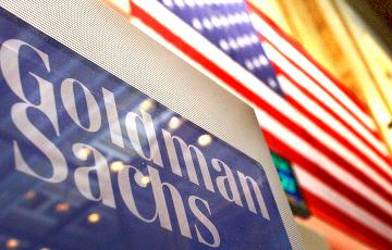 Goldman Sachs першы сярод банкаў стварыў аддзел для гандлю крыптавалютай