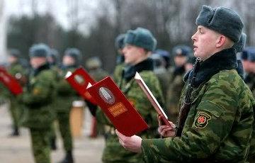 Беларусь уваходзіць у топ-10 краін у глабальным індэксе мілітарызацыі