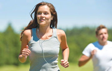 Найдены три простых упражнения, которые резко повысят иммунитет