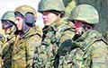 Belarusian Military To Be Sent To Armenia