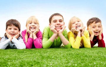 Нидерланды, Франция и Ирландия вошли в пятерку стран с лучшими условиями для жизни детей