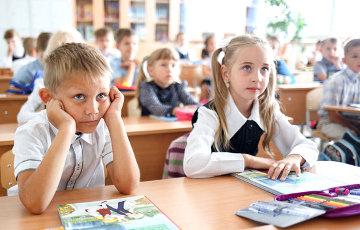 The Paperwork: New Absurdity In Belarusian Schools