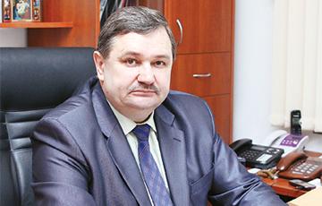 Слонимский «мэр» пожаловался на профактивиста, и рабочего уволили
