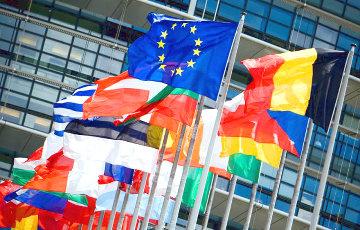 ЕС согласовал санкции против ГРУ за применение «Новичка»