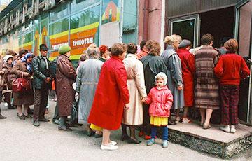 Десять фактов о настоящей жизни в СССР
