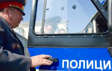 В Москве на железнодорожной станции задержали белоруса с килограммом наркотиков