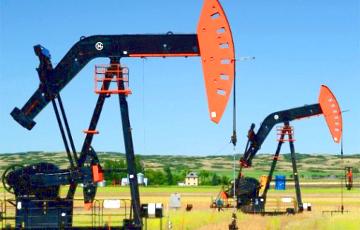 ОПЕК: США обгонят Россию по добыче нефти в 2018 году