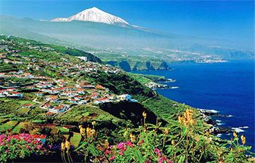 На Канарских островах началось извержение вулкана: видео