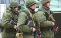 У Польшчы затрымалі ўкраінскага афіцэра, які ваяваў на Данбасе