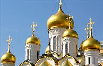 РПЦ решила разорвать отношения с греческой церковью