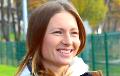 Дарья Домрачева: Мне приятно, что малый глобус приехал в Минск