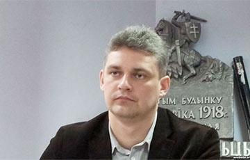 Юрий Губаревич: Назрела необходимость в переменах