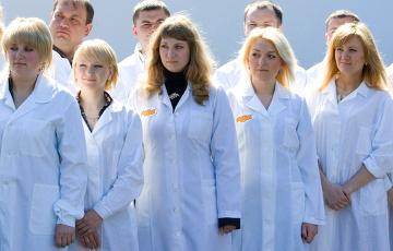Куда подевались белорусские врачи?