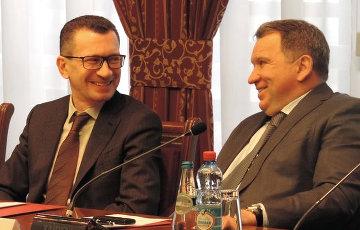 Арестован друг Чижа и директор «Серволюкса»