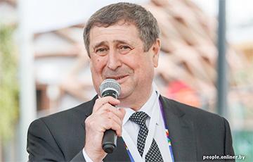 Русый пообещал доставить каждому белорусу картошку «в пятикратном размере»