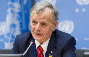 Мустафа Джемилев: У Зеленского есть много путей, как вернуть Крым