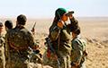 У Сірыі курды атакавалі расейскія і турэцкія патрулі