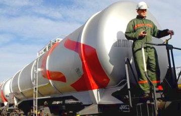 Туманныя перспектывы нафты для Лукашэнкі