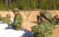 Belarusian Servicemen Went To CSTO Military Exercises