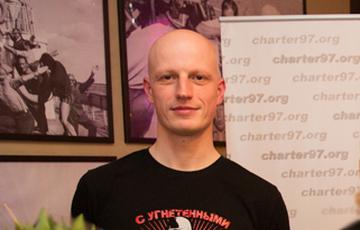Сегодня — день рождения патриота Беларуси Игоря Олиневича