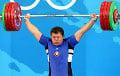Арямнов вернулся в большой спорт