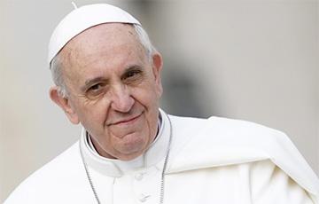 Папа Римский поздравил отмечающих православную Пасху