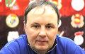 Захаров: Могу поставить ставку в бутылку кумыса, что Казахстан выиграет ЧМ