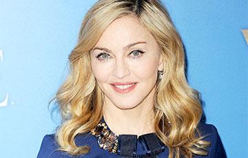 Мадонна з'явіцца ў фінале «Еўравізіі»