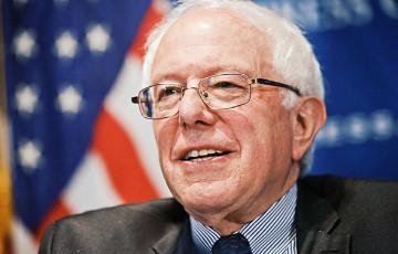 Почему люди в США голосуют за Берни Сандерса